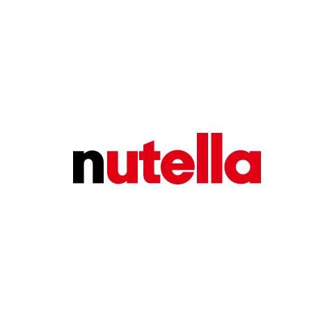 Nutella Лого
