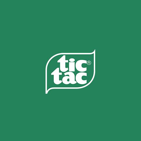 Tic Tac Лого
