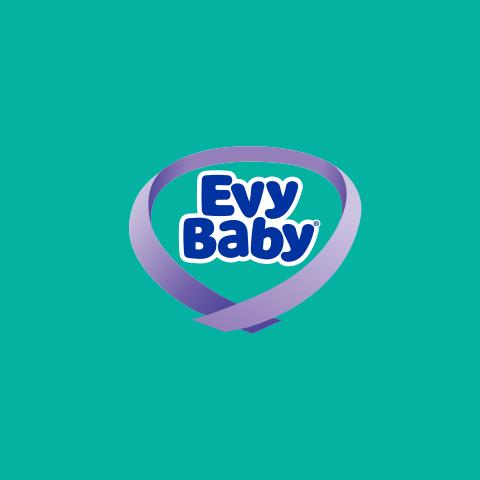 Evy baby Logo
