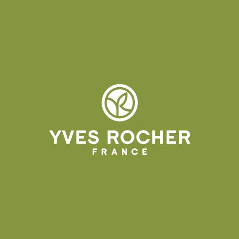 Yves Rocher Лого