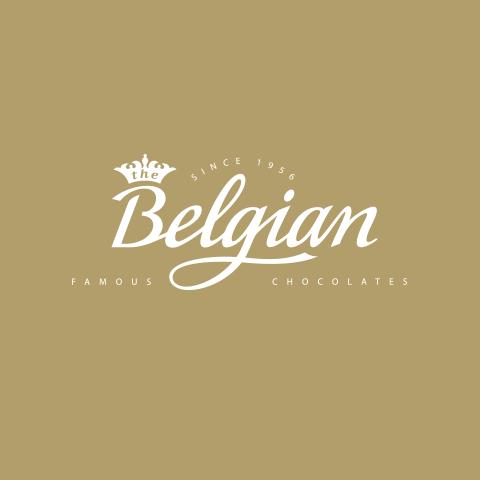 Belgian Лого