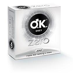 ОК презервативи Zero