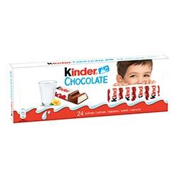 Шоколад Kinder 300g