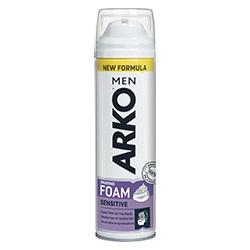 Arko Men Sensitive Shaving Foam 200ml