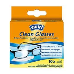 Кърпички за очила Swirl