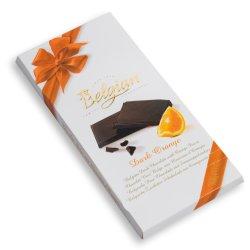 Belgian dark Orange