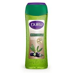 Duru Душ гел Natural Olive с Билки 450 мл