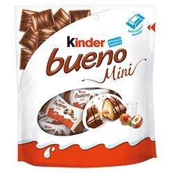 Мини Kinder Bueno 108g
