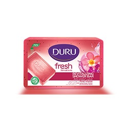 Duru Fresh Sensations Тоалетен сапун цветна магия 150gr