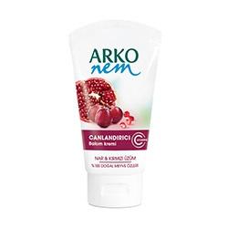 Arko Nem крем за ръце с нар 75 мл.