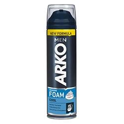 Arko Men Пяна за бръснене Cool 200мл