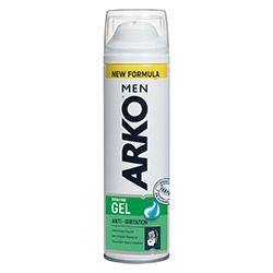 Arko Men Гел за бръснене против кожни раздразнения 200 мл