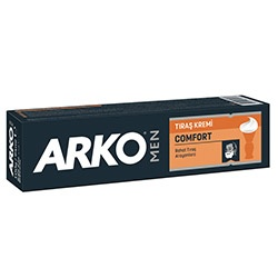 Arko Men Крем за бръснене Comfort 100 гр.