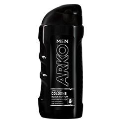 Arko Men Афтършейв Black Edition 250 мл