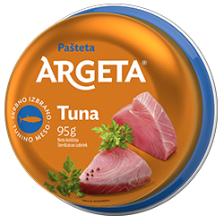 Tuna fish pate 95g