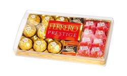 Бонбони Ferrero Prestige 21бр. 246g