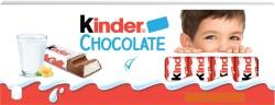 Шоколад Kinder 150g