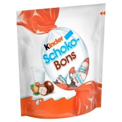 Шоколадови бонбони Kinder Schoko Bons 200g