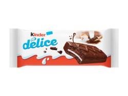 Десерт Kinder Delice 39g