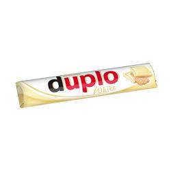 Десерт Duplo White 18.2g