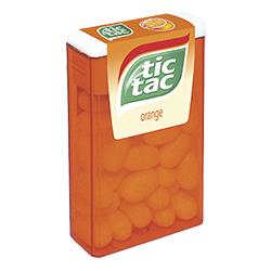 Тик Так Портокал Т37 18g