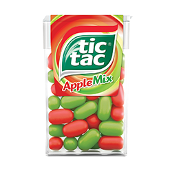 Tic Tac Apple mix T37 18g