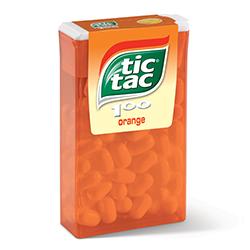 Тик Так Портокал Т100 49g