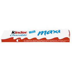 Kinder Maxi Chocolate T1