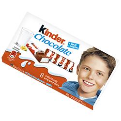 Kinder Chocolate T8
