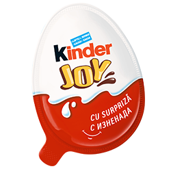 Kinder Joy T1 20g