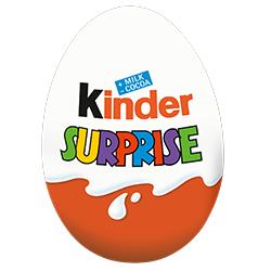 Kinder Surprise Uni T1 20g