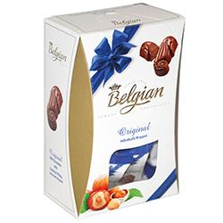 Бонбони Морски кончета с млечен шоколад