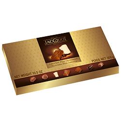 Шоколадови бонбони Асорти